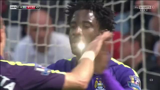 Watch and share Bony Goal Vs Swansea GIFs by andymcandy on Gfycat