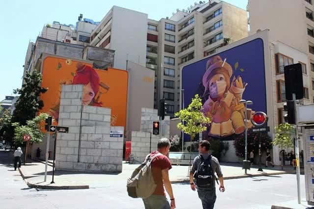 Watch and share Bellas Artes, Un Domingo En La Mañana GIFs on Gfycat