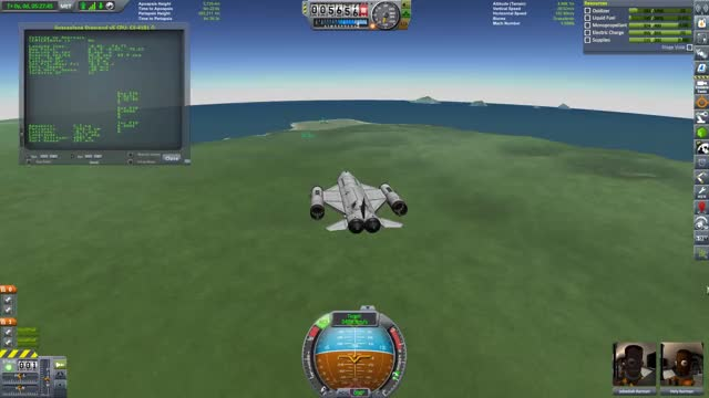 Watch and share Landing GIFs and Kos GIFs by Soda's KSP Builds and Crap on Gfycat