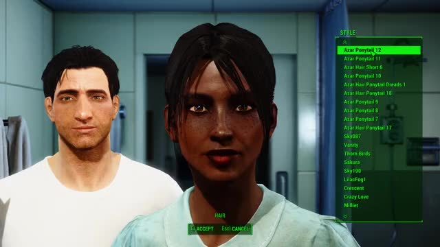 Watch and share Fallout 4 GIFs and Mods GIFs by Jailey Bay on Gfycat