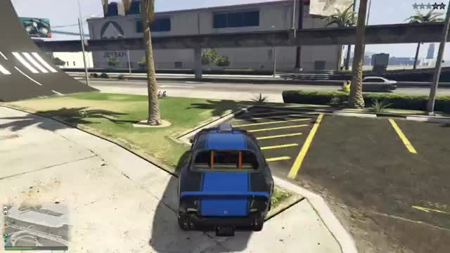 Watch and share Grand Theft Auto V GIFs and Playstation 4 GIFs by vargulf42 on Gfycat