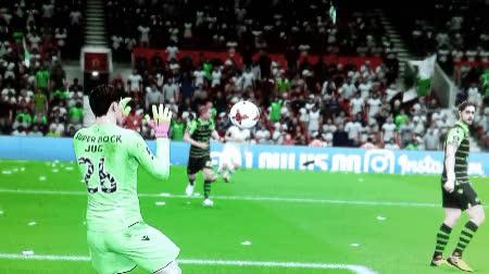 Goalkeeper: