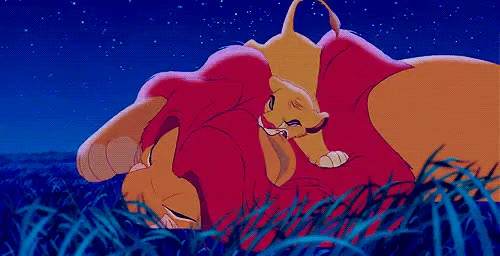 Watch this fathers day GIF on Gfycat. Discover more color, colors, cute, disney, disney gif, father, fathers day, gif, happiness, il re leone, love, lovely, mufasa, old disney, simba, simba and mufasa, sky night, sweet, the lion king, together GIFs on Gfycat