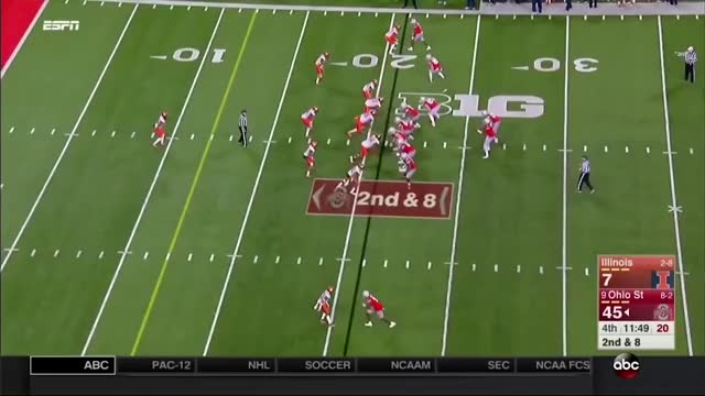 Watch and share Ohio State Buckeyes GIFs and Ohio State Football GIFs on Gfycat