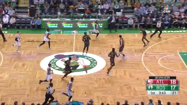 Watch and share Boston Celtics GIFs and Ball Movement GIFs by bladner on Gfycat