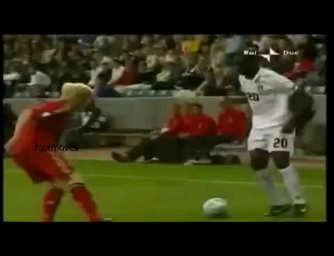 Watch and share Balotelli GIFs and Football GIFs on Gfycat
