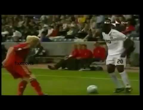 Balotelli, Football, Soccer, Balotelli Skill GIFs