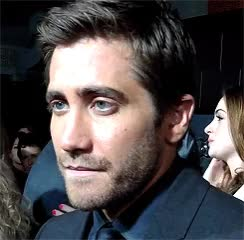 Watch and share Джейк Джилленхол GIFs and Jake Gyllenhaal GIFs by zvezda.today on Gfycat