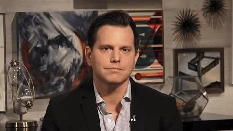 Watch and share Dave Rubin GIFs and Eyebrow GIFs on Gfycat