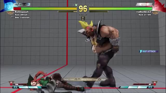 Watch Grab GIF on Gfycat. Discover more StreetFighter GIFs on Gfycat