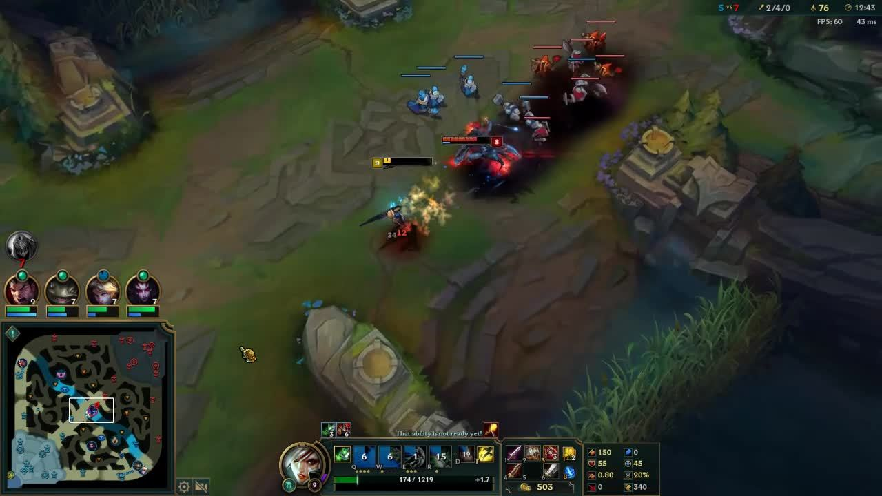 rivenmains, Watch sunnywater's League of Legends video: zkta - Plays.tv GIFs