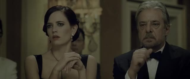 Watch and share Giancarlo Giannini GIFs and Casino Royale GIFs by Scarpine on Gfycat