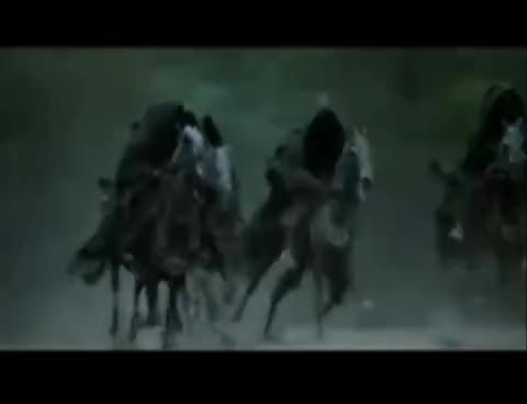 Watch Horses GIF on Gfycat. Discover more ElSeñorDeLosAnillos GIFs on Gfycat