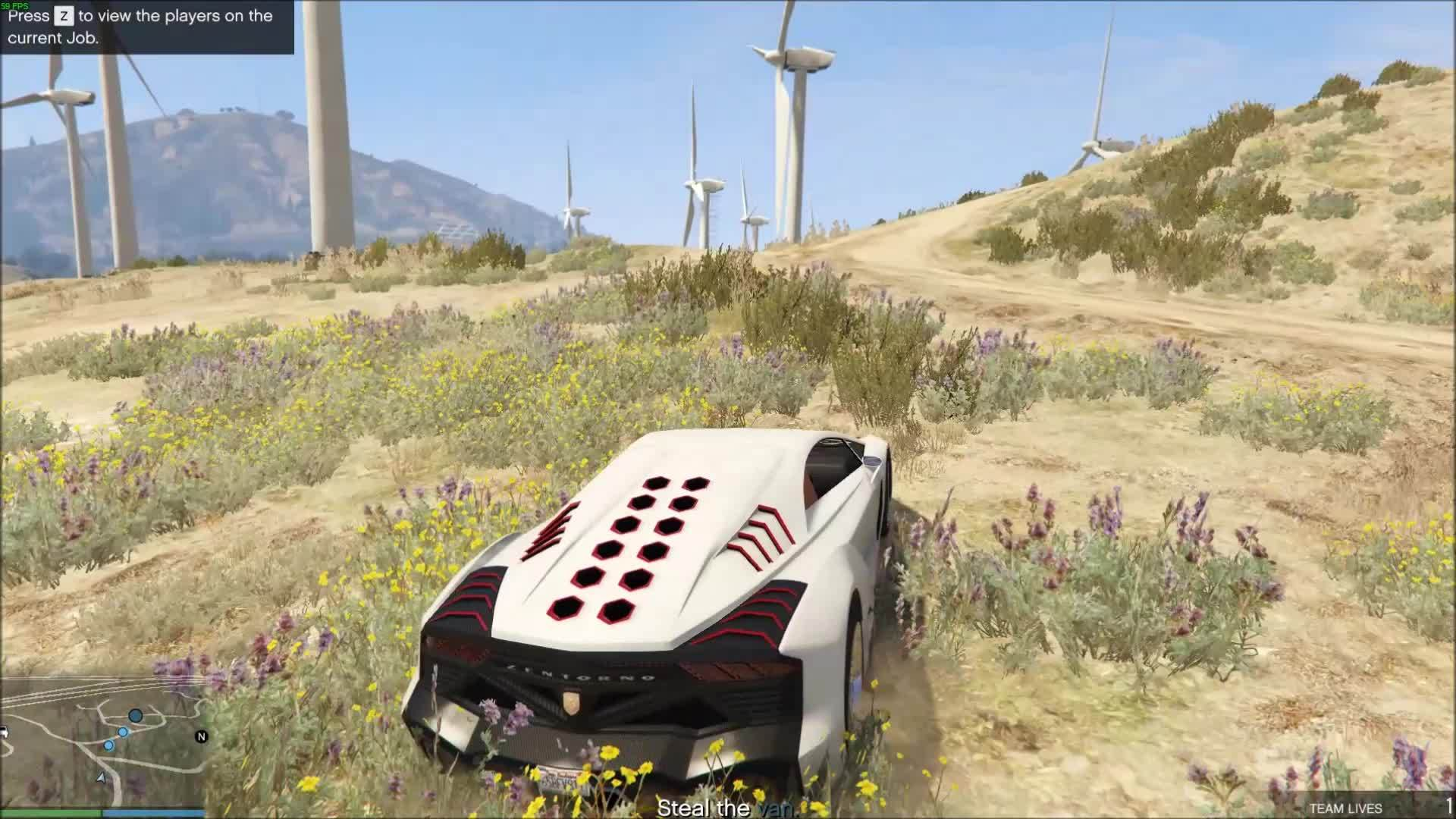 60fpsgaminggifs, Dropping my friend off in style. GIFs