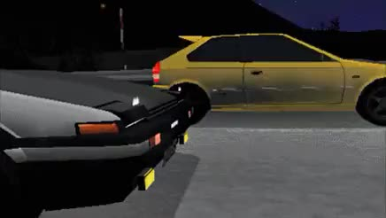 Watch and share Kazucrash Gif GIFs and Sega Rosso GIFs on Gfycat