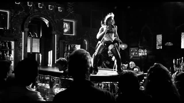 Watch and share Jessica Alba/Nancy Callahan (Sin City) - Black Sheep ♫ GIFs by Norman-Freak89 on Gfycat