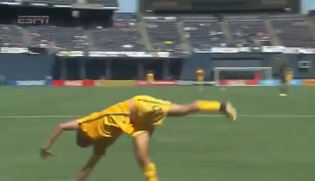 Watch Sam Kerr GIF on Gfycat. Discover more related GIFs on Gfycat