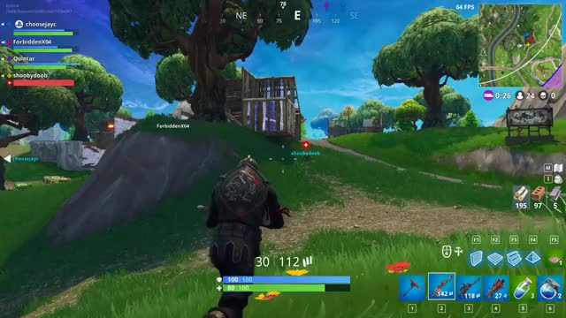 """Watch and share Fortnitebr GIFs and Fortnite GIFs by Clinton """"Quintar"""" Principe on Gfycat"""