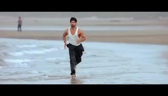 Watch and share Shaandaar   Official Trailer   Alia Bhatt & Shahid Kapoor GIFs on Gfycat