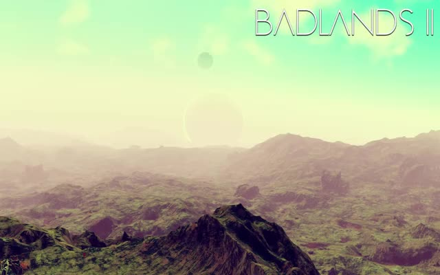 Watch Badlands II GIF by @ianm32 on Gfycat. Discover more nomansfans, nomanssky, timelapse GIFs on Gfycat