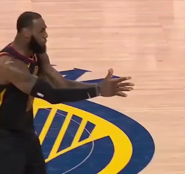 angry, celebrity, celebs, come on man, confused, confusion, finals, funny, gtfoh, jr smith, lebron gif, lebron james, mrw, nba, outraged, seriously, what did you do, why, wtf, WHYYYY #Lebron #JRsmith #nbafinals GIFs