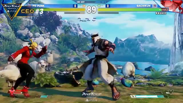 Watch and share Fighter GIFs and Capcom GIFs by veloc1raptor on Gfycat