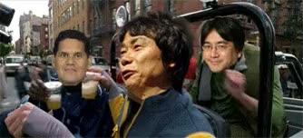 Watch and share [Image - 636501] | Shigeru Miyamoto GIFs on Gfycat