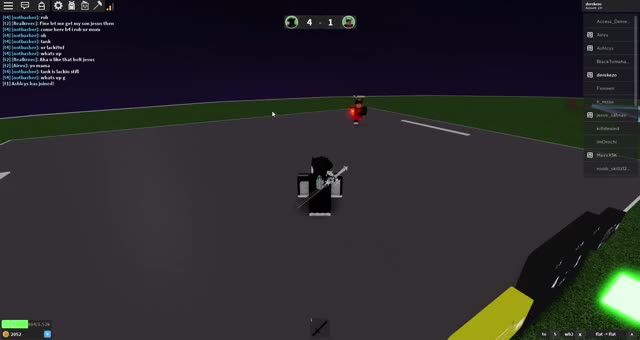 Watch and share Roblox 2020-02-11 09-19-19 GIFs on Gfycat