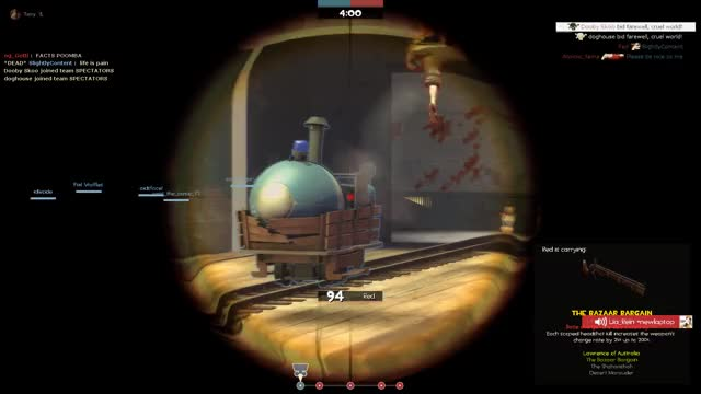 Watch and share Red Aimbot GIFs by Dooby Skoo on Gfycat