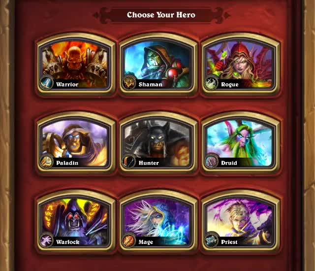 Watch HearthStone done GIF on Gfycat. Discover more related GIFs on Gfycat