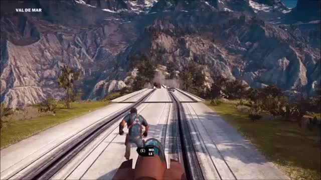 Watch Trying to take off [Just Cause 3] GIF by @quarante_deux on Gfycat. Discover more JustCause, gaming, justcause GIFs on Gfycat