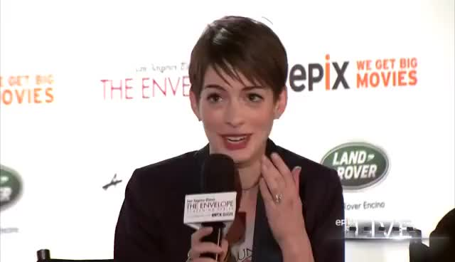 Watch and share Les Miserables GIFs and Anne Hathaway GIFs on Gfycat