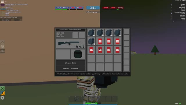 Watch and share Roblox 2019-04-15 14-59-51 GIFs by knoxity on Gfycat
