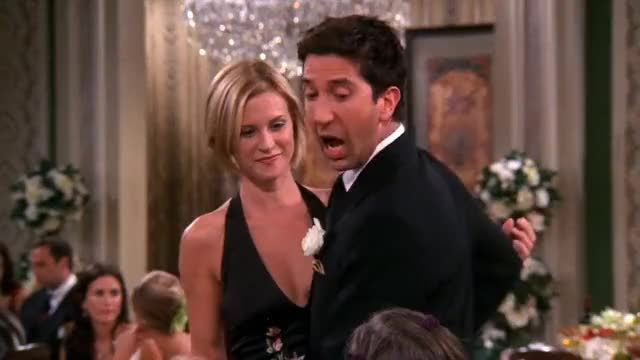 Watch this david schwimmer GIF on Gfycat. Discover more david schwimmer, friends GIFs on Gfycat