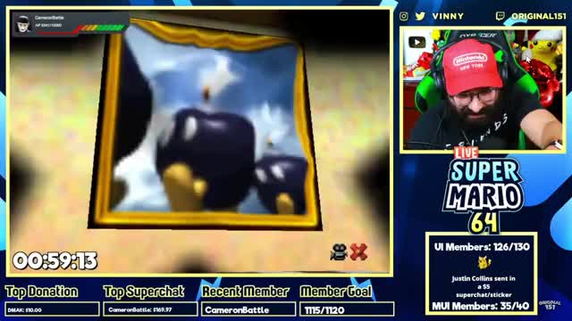 Watch and share Vinny Beats His Viewers GIFs by theprofoak on Gfycat