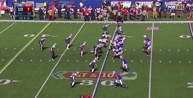 Watch and share Buffalo Bills GIFs and Football GIFs by oo0shiny on Gfycat