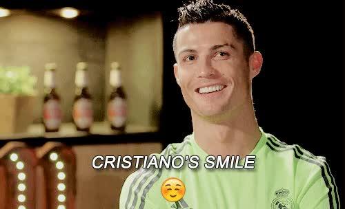 Watch and share Cristiano Ronaldo GIFs on Gfycat