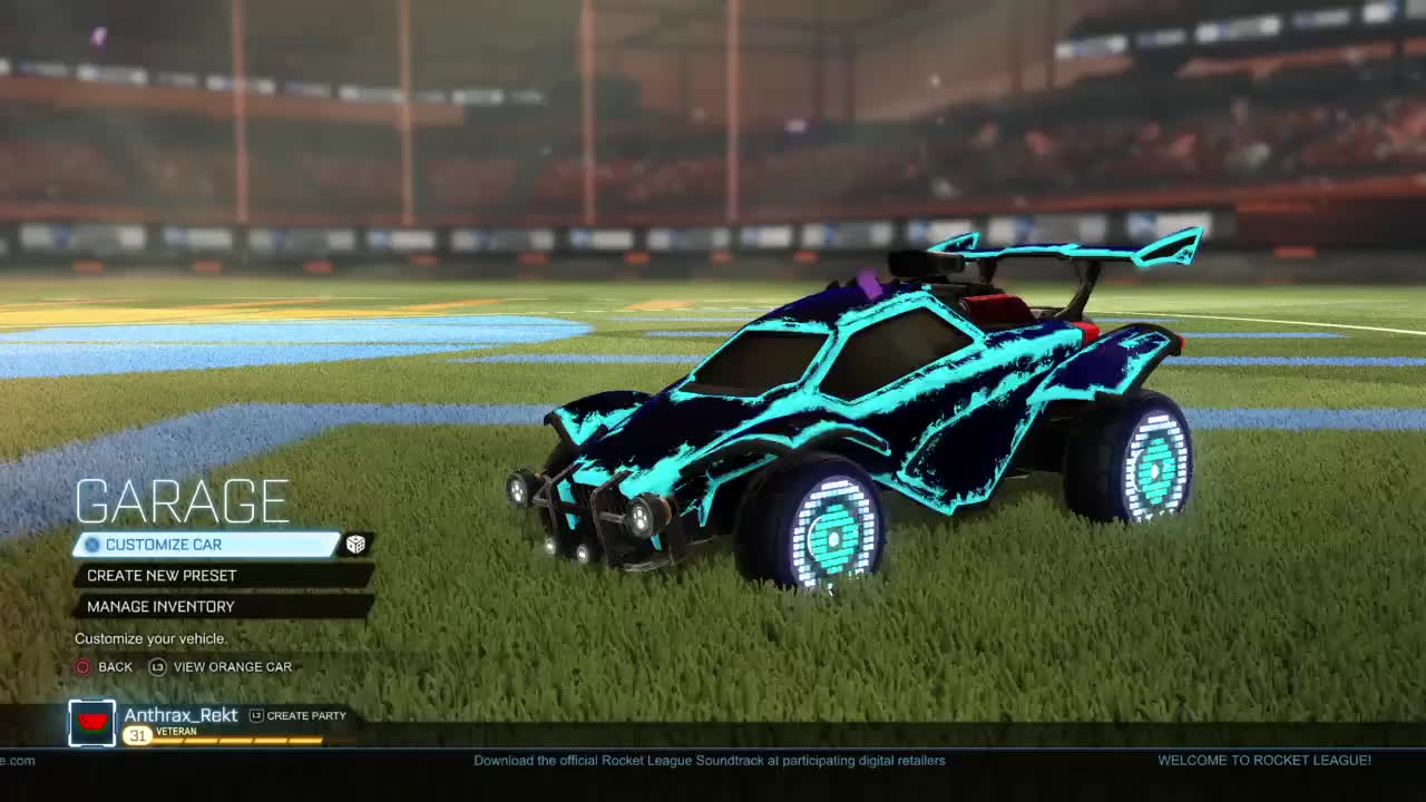 RLFashionAdvice, Rocket League, rlfashionadvice, rocketleague, xDankMemes - Blue Team - RL GIFs