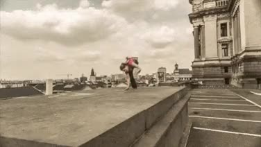 Watch Red Bull Art of Motion 2015 Online Qualifier: Luci Rombergby GIF on Gfycat. Discover more amazing, aom, aom 2015, art of motion, athlete, backflip, cool, female, flip, free running, freerunning, gif, luci romberg, motion, movement, parkour, people are amazing, people are awesome, red bull, red bull art of motion, roll, slo mo, slow motion, talent, team tempest, tracer, traceuse, tracing, woman, wow GIFs on Gfycat