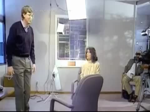 Watch and share Bill Gates GIFs by Terry Nguyen on Gfycat