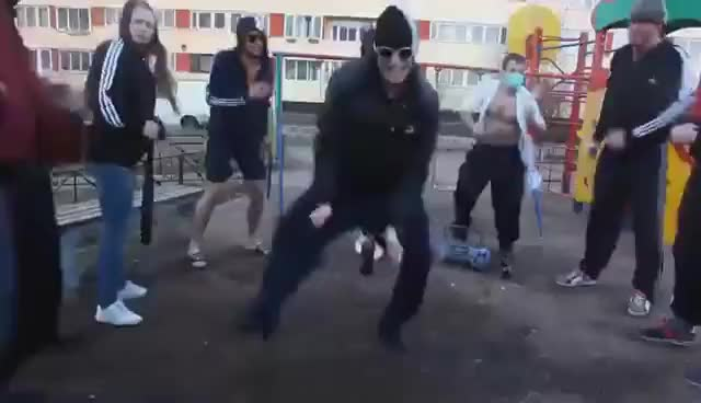 Watch and share Село I Люди - It's My Life - ULTIMATE RUSSIA EDITION GIFs on Gfycat