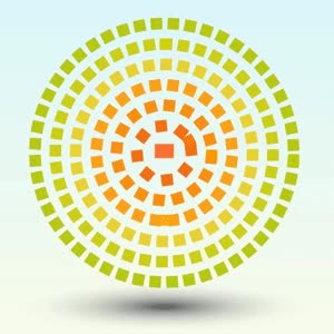 Watch and share Animated Spinning Wheel - Prezi Template | Preziland GIFs on Gfycat