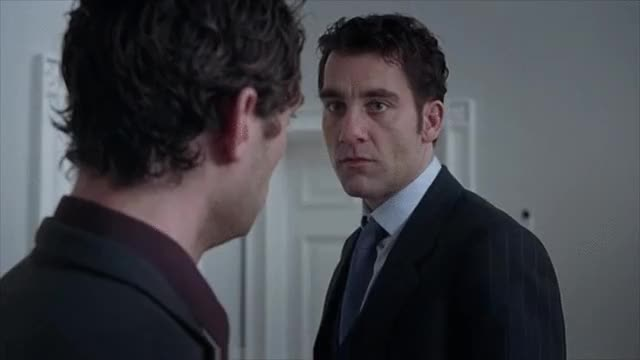 Watch and share Clive Owen GIFs and Done GIFs by mistersamza on Gfycat