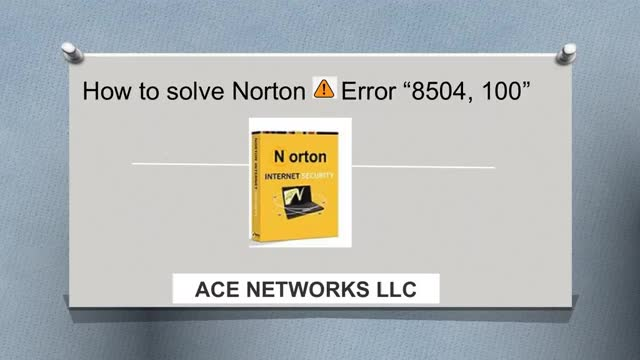 Watch and share Change Norton Error 8504 100 GIFs by Error 3035 Norton on Gfycat