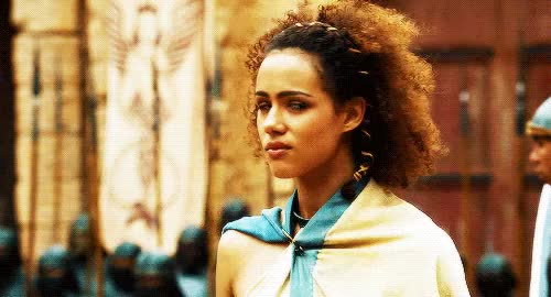 Watch you fucked GIF on Gfycat. Discover more nathalie emmanuel GIFs on Gfycat