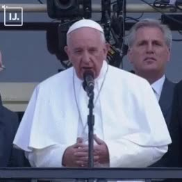 Watch and share John Boehner GIFs and Pope Francis GIFs on Gfycat