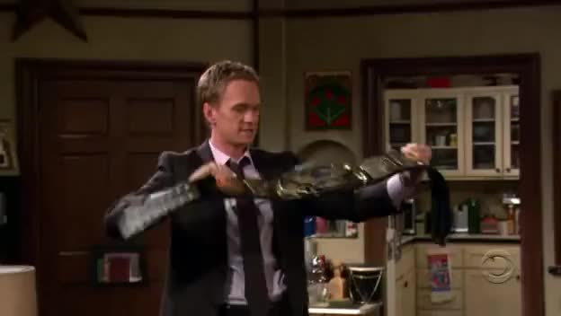 Watch HIMYM - The Tricycle Belt GIF on Gfycat. Discover more All Tags, belt, himym, how, its, met, mother, tricycle, your GIFs on Gfycat