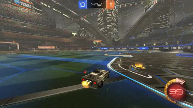 Watch and share Rocket League 2020.05.04 - 00.59.32.04.DVR GIFs by Rocket on Gfycat