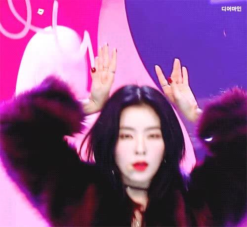 Watch Irene 04 (180204 Inkigayo) GIF by rv9194 (@joohyunnie) on Gfycat. Discover more bad boy, bae joohyun, inkigayo, irene, kpop, red velvet, redvelvet, sbs GIFs on Gfycat