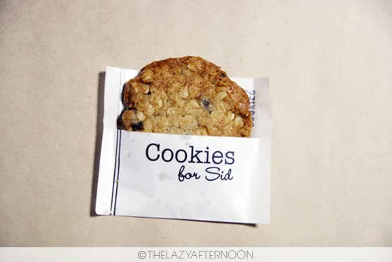 Watch and share Cookies For Sid GIFs on Gfycat